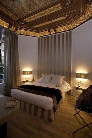 ANBA Bed&Breakfast Deluxe: Habitación 1 / Room 1