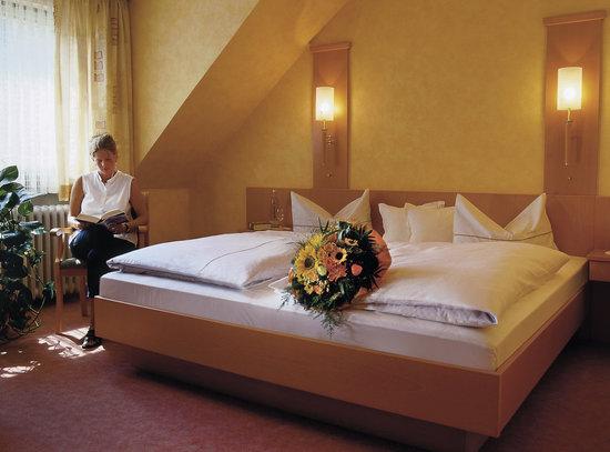 Hotel Ruland : Doppelzimmer
