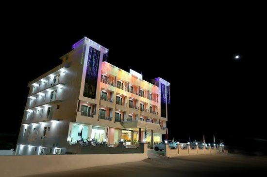 Hotel JMK International