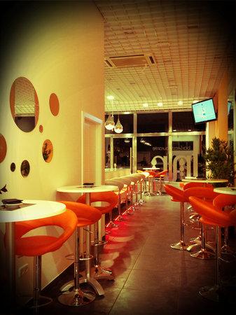 Indara Bar Restaurante