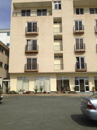 Photo of Amanaya Guest House Addis Ababa