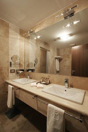 Premier Palace Hotel & Spa : Bathroom