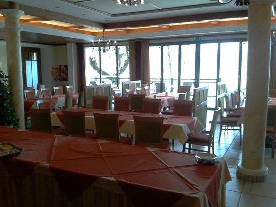 Sport & Familienhotel Baerenwirt: Dining room