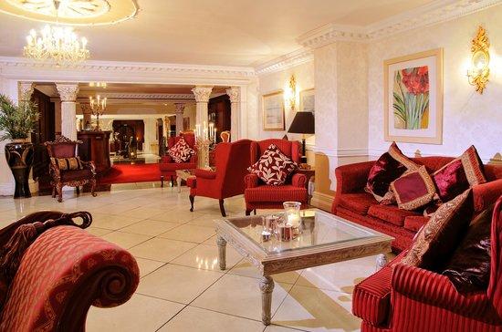 Muckross Park Hotel & Spa : Muckross Park Hotel & Cloisters Spa