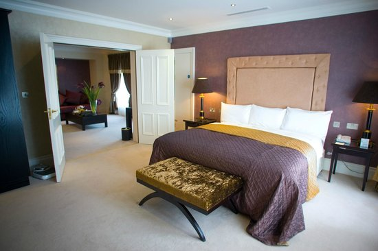 Muckross Park Hotel & Spa : Suite