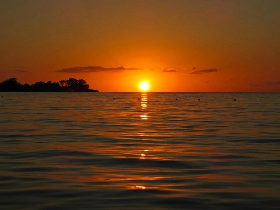 Couples Negril: Beautiful sunsets