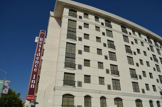 Residence Inn Beverly Hills