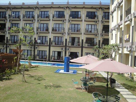 The Harmony Legian : pool