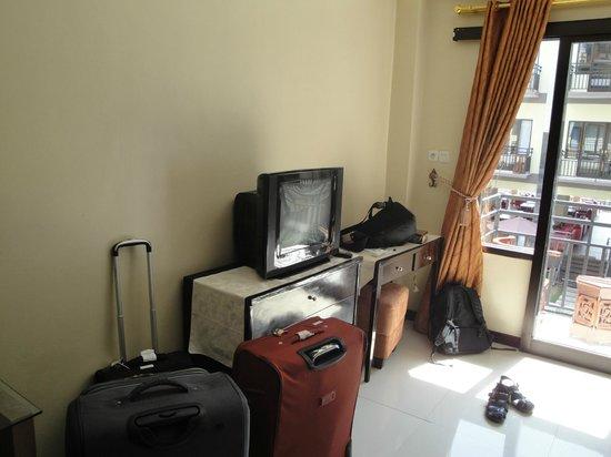 The Harmony Legian : room