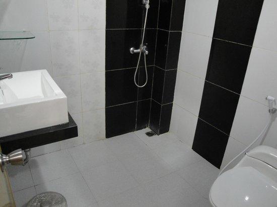 The Harmony Legian : bathroom