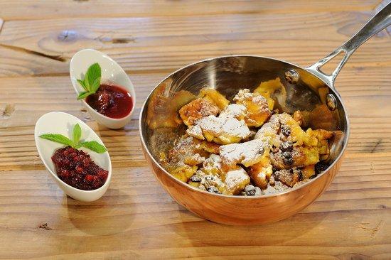 Edelweiss Grossarl: Kulinarik