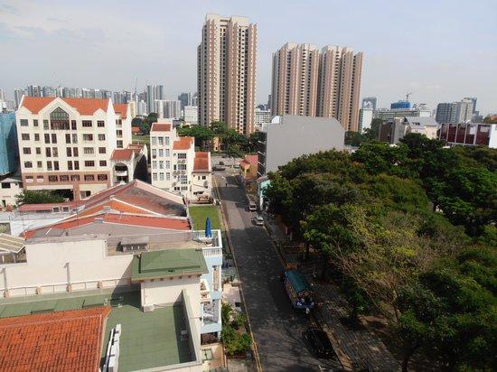 新加坡百老匯酒店照片