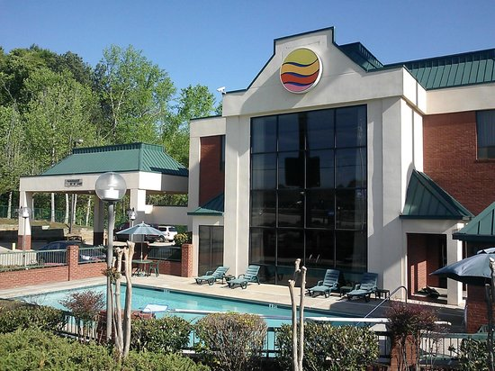 Photo of Comfort Inn Douglasville