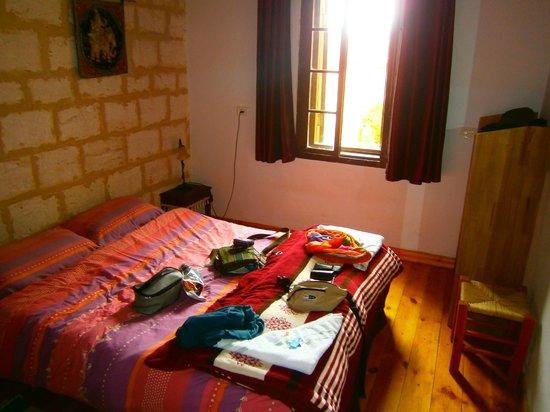 Fauzi Azar Inn by Abraham Hostels: Schlafzimmer