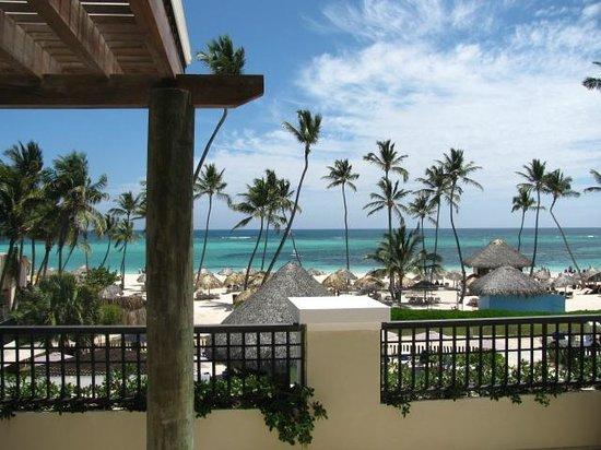 Now Larimar Punta Cana : ocean