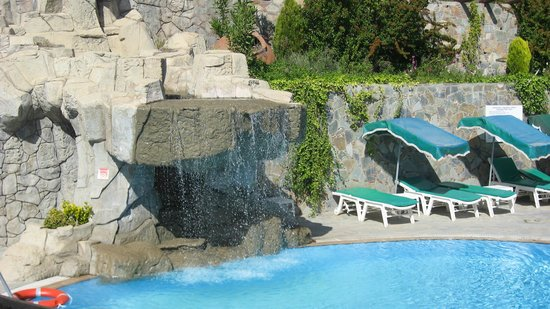 Rodon Mount Hotel and Resort: HOTELS SWIMMING -POOL