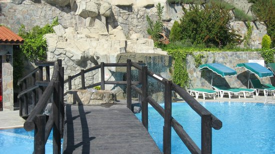 Rodon Mount Hotel and Resort: HOTELS SWIMMING-POOL