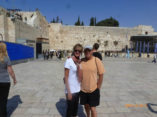 guided tours israel cruise ship