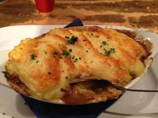O'Donnabhain's Gastro Bar: Cottage Pie
