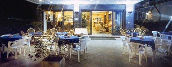 Hotel Garni Avana: INGRESSO ESTERNO HOTEL