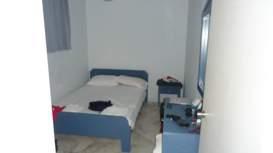 Katrin Beach Apartments : Cameretta
