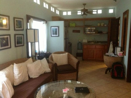 Blue Bahia Resort: Main room of King and Queens