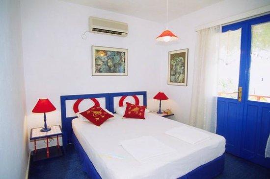 Su Hotel: Single room