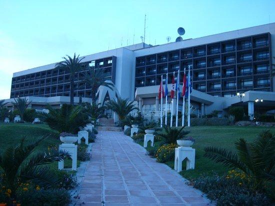 Sheraton Tunis Hotel: general view 2