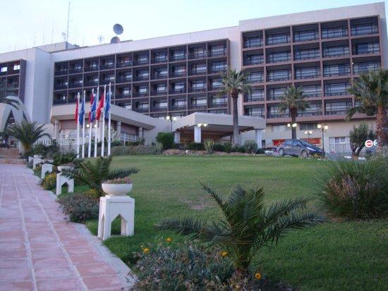 Sheraton Tunis Hotel : general view 3