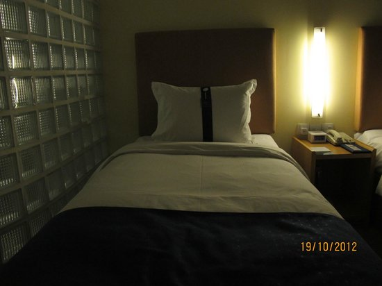 Holiday Inn Express Beijing Temple Of Heaven: Bedroom