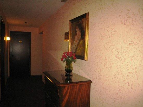 Hotel Laurentia: Чудесный интерьер в отеле