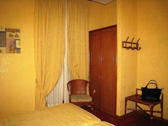 Hotel Laurentia: Номер 2-х местный