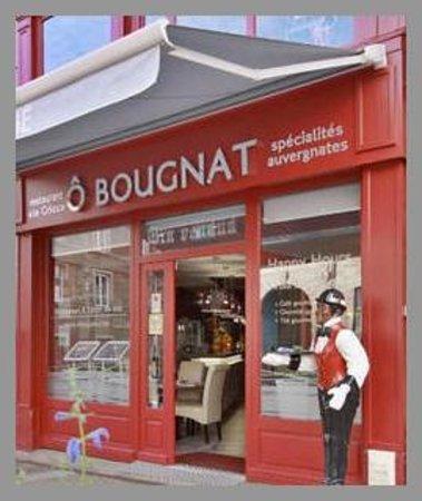 O Bougnat : Resto Obougnat