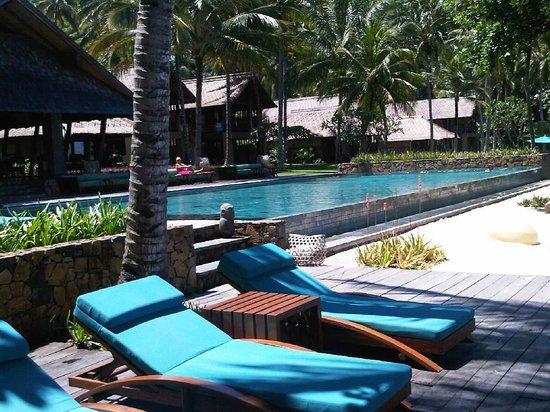 Jeeva Klui Resort: pool