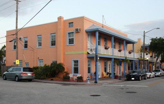 Old Colorado Inn In Downtown Stuart Florida