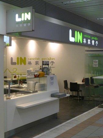 Restaurant LIN
