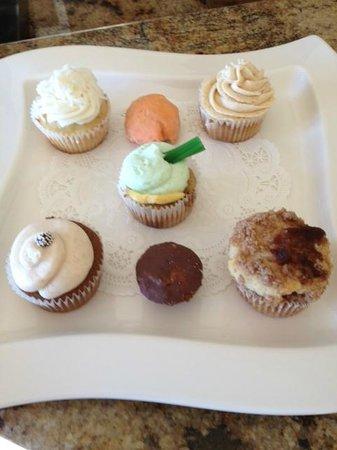 Beefcake Cupcakes