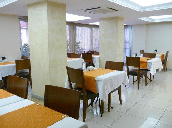 Hotel Baylan: Dining room