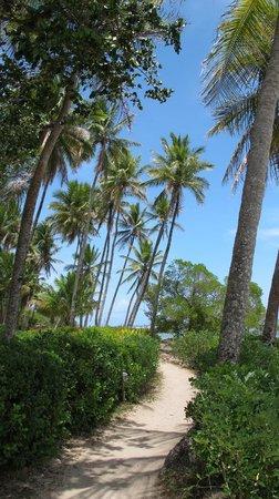 Pousada dos Ventos: Caminho para o paraíso