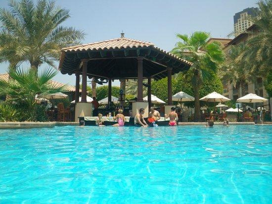 The Ritz-Carlton, Dubai : piscine