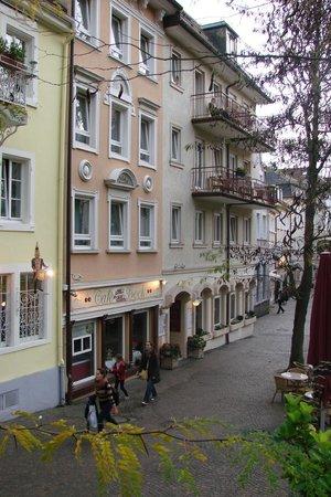 Hotel Beek: Hotel Beeg