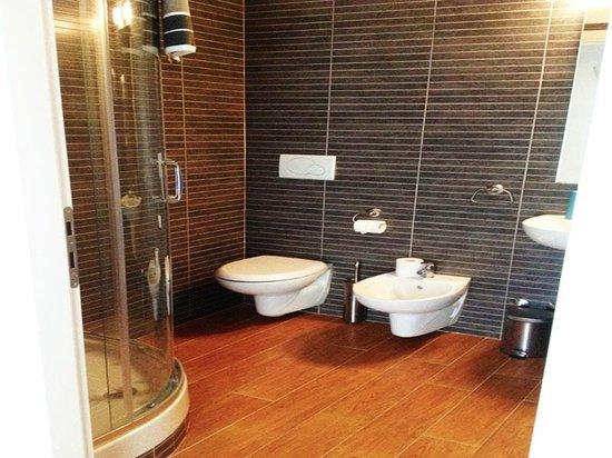 Casa Sufir Affittacamere: Bagno