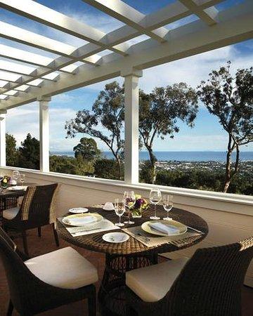 The Dining Room And Terrace Santa Barbara Menu Prices Restaurant Reviews Tripadvisor
