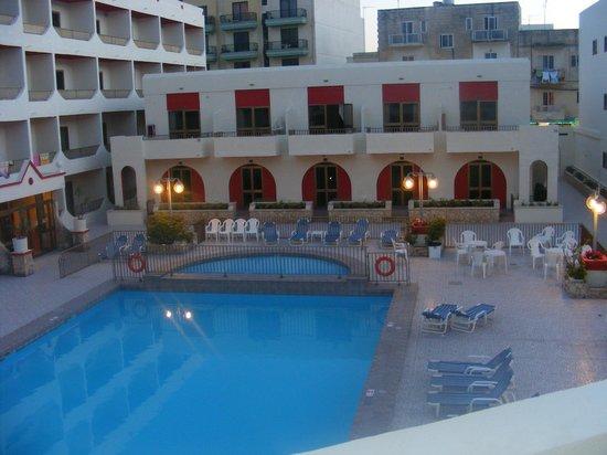 Blue Sea San Anton: apartments.
