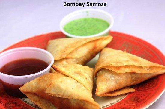Standard Sweets and Snacks: Bombay Samosa