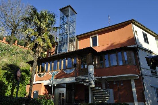 Hotel Bellavista: L'hotel