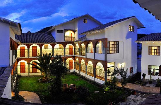 Wilkamayu Hotel: Hotel Wilkamayu