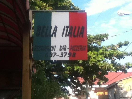 Bella Italia: Pictures