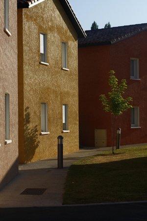Domaine Du Green : exterieur