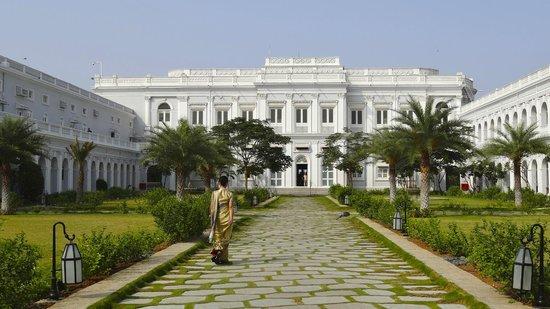 The Taj Falaknuma Palace, Hyderabad